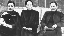 Vì sao Tống Khánh Linh dám cãi lời cha để cưới Tôn Trung Sơn?
