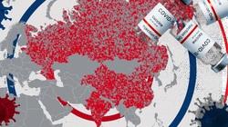"""""""Ngoại giao bằng vắc xin Covid-19"""": Trung Quốc, Nga, Ấn Độ tạo thế """"kiềng 3 chân"""" trong kế hoạch toàn cầu"""