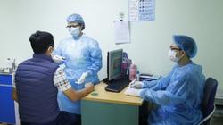Chuyên gia y tế khuyến cáo về việc tiêm vắc xin Covid-19 cho bệnh nhân ung thư