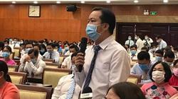 Chủ tịch UBND TP.HCM: Không thể xem karaoke tự phát, loa kéo là 'chuyện bình thường'