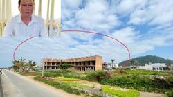 Quảng Ngãi: Bí thư kiêm Chủ tịch huyện Lý Sơn lên tiếng vụ giằng co 2000m2 đất với doanh nghiệp