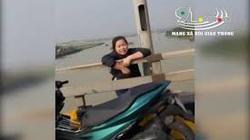 Chí Linh: Cô gái nằng nặc đòi nhảy cầu tự tử