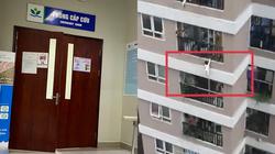 """Tin mới nhất về sức khoẻ bé gái 3 tuổi rơi từ tầng 13 chung cư được """"người hùng"""" cứu"""
