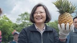 Bị Trung Quốc từ chối mua, Đài Loan kêu gọi người dân ăn nhiều dứa giúp nông dân