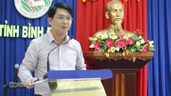 Phó Bí thư Tỉnh đoàn Bình Định được giới thiệu bầu giữ chức Chủ tịch huyện