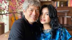 Tuổi 51, Thanh Lam gửi lời yêu, hạnh phúc bên bạn trai sau lời cầu hôn