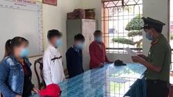 Lâm Đồng: Xử phạt 3 học sinh làm giả, phát tán văn bản hoả tốc của UBND tỉnh