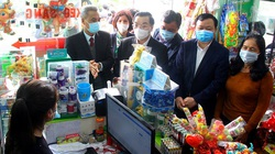 Chủ tịch Chu Ngọc Anh: Hà Nội đúng hướng và quan trọng là không mất dấu F0