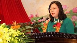 Nữ Ủy viên Ban Bí thư sẽ được Bộ Chính trị phân công công tác mới