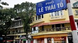 Giá đất 4 quận nội thành Hà Nội tăng hơn 2 lần