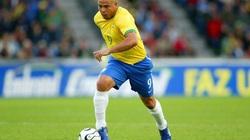 """5 ngôi sao bóng đá lười tập nhưng vẫn tỏa sáng: Có Ronaldo """"béo"""""""