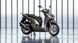 Honda SH350i 2021 vừa ra mắt có đáng mua không?