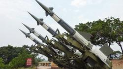 """Tên lửa phòng không Việt Nam (Kỳ 1): Dùng SAM-2 """"trị"""" B-52"""