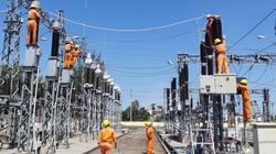 Công ty Ðiện lực Quảng Nam: Không để người dân thiếu điện trong dịp Tết Nguyên đán