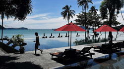 Phuket chào đón du khách đã tiêm vaccine Covid-19
