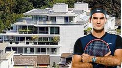 Các ngôi sao quần vợt làm gì với khối tài sản hàng triệu USD?