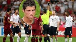 """5 """"vua tiểu xảo"""" của bóng đá thế giới: Có Ronaldo, Neymar, Ramos"""