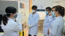 Được tặng hệ thống xét nghiệm 5 tỷ, Đồng Nai tăng công suất xét nghiệm Covid-19 lên trên 3.000 mẫu/ngày