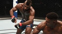 Clip: Pha knock-out mãn nhãn nhất UFC năm 2020
