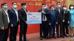 LienVietPostBank và Thaiholdings trao tặng 21 tỷ đồng cho quỹ mua Vaccine ngừa Covid-19 của Bộ Y tế