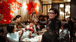 Bà chủ Dương Thị Nga chia sẻ bí quyết kinh doanh hàng hiệu thành công