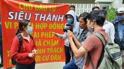 Vụ mua bán căn hộ chung cư Nam An: Cơ quan CSĐT Công an TP.HCM khởi tố vụ án hình sự