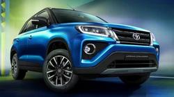 Bất ngờ hãng xe ô tô được tìm kiếm nhiều nhất Việt Nam, không phải Toyota