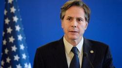 Ngoại trưởng Mỹ Blinken chúc mừng thành công Đại hội Đảng XIII