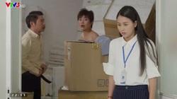 """Thanh Hương nói gì khi phải đóng cảnh """"mây mưa"""" với Công Lý trong """"Hướng dương ngược nắng""""?"""