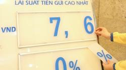 Cận Tết, gửi tiền ngân hàng nào lãi suất tiết kiệm cao nhất?
