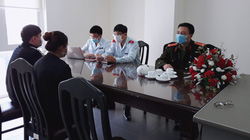 Lâm Đồng: Đăng tải thông tin cá nhân F1, 3 người bị phạt 30 triệu đồng