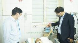 Bộ Y tế xác nhận Điện Biên chỉ có 3 ca dương tính với SARS- CoV- 2