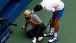 Top 5 ngôi sao quần vợt trả giá đắt vì nổi khùng trên sân