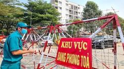 TP.HCM: 44 người tiếp xúc ca nghi nhiễm Covid-19 là nhân viên sân bay Tân Sơn Nhất