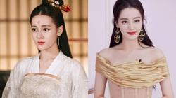 """Mỹ nhân phim cổ trang Trung Quốc đẹp tựa nữ thần đời thường, """"đốn tim"""" khán giả trên phim"""