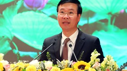 Ông Võ Văn Thưởng được Bộ Chính trị phân công giữ chức Thường trực Ban Bí thư