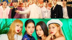 Các MV đạt 500 triệu view nhanh nhất Kpop của Blackpink, BTS: Ai nổi hơn?