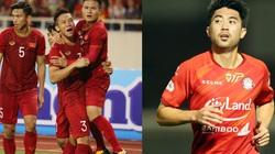 Nhắc tới ĐT Việt Nam, Lee Nguyễn thừa nhận tiếc nuối lớn nhất sự nghiệp