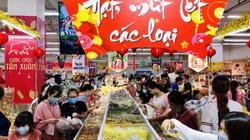 TP.HCM: Siêu thị đông kín ngày Chủ nhật cuối cùng của năm