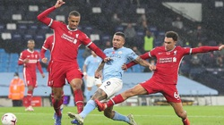 Soi kèo, tỷ lệ cược Liverpool vs Man City: Bất phân thắng bại?