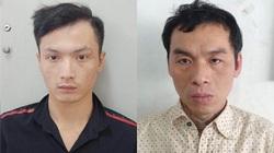 TP.HCM: Thiếu tiền mua ma tuý, 2 thanh niên dùng dao khống chế cô gái để cướp tài sản
