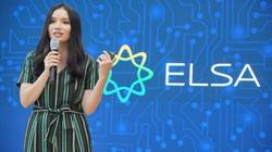 Ứng dụng học tiếng Anh ELSA được đầu tư 15 triệu USD