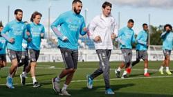 SỐC: Real Madrid khủng hoảng trầm trọng, chỉ còn 12 cầu thủ