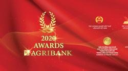 Agribank năm 2020 – Một năm gặt hái nhiều giải thưởng uy tín