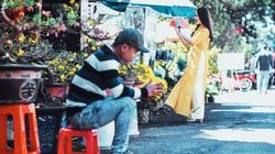 Đắk Lắk: Chợ hoa Tết Buôn Ma Thuột, người mua đã vắng, người đi ngắm còn vắng hơn