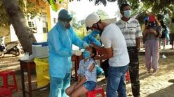 Gia Lai 2 thêm ca dương tính Covid-19, có nhân viên Trung tâm y tế huyện Ia Pa