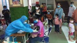TP.HCM: Phong tỏa một trường mầm non, 45 trẻ được lấy mẫu xét nghiệm Covid-19