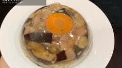 Bí quyết làm món thịt ngan nấu đông chuẩn vị cho mâm cỗ Tết tròn đầy