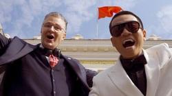 Đại sứ Mỹ chúc Tết Tân Sửu bằng clip rap Việt cùng Wowy