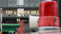 Hà Nội: Đã có kết quả 723 mẫu xét nghiệm Covid-19 tại chung cư Garden Hill
